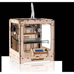 Ultimaker Original+ 3D Printer