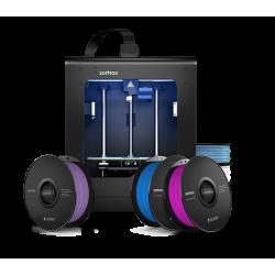 Zortrax M200 Material Bundle 3D Printer