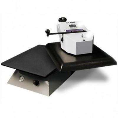 Geo Knight 16X20 Air Operated Automatic Heat Press