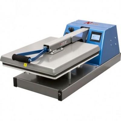 Hix Automatic Clamshell Heat Press