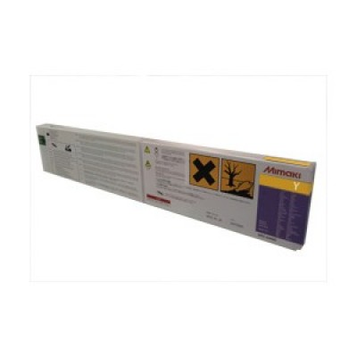 Mimaki JV33 SS21 Solvent Ink SPC-0501Y Yellow 440mL