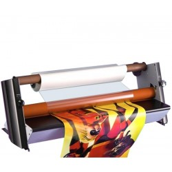 Daige Solo 38 inch Cold Laminator/Finishing System