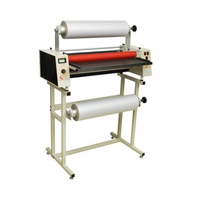 Pro-Lam PL227HP 27 inch Commercial Roll/Mounting Laminator PLUS Stand