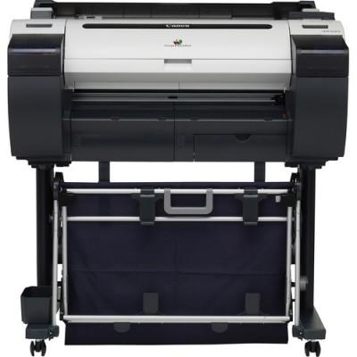 "Canon image PROGRAF iPF685 24"" Large-Format Inkjet Printer"