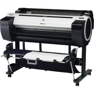 "Canon image PROGRAF iPF785 36"" Large-Format Inkjet Printer"