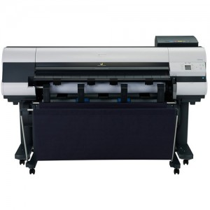 Canon image PROGRAF iPF840 Large Format Printer