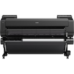 """Canon image PROGRAF PRO-6000S 60"""" Professional Production Signage Large-Format Inkjet Printer with Multifunction Roll System"""