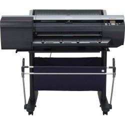 "Canon imagePROGRAF iPF6400S 24"" Network Color Inkjet Printer"