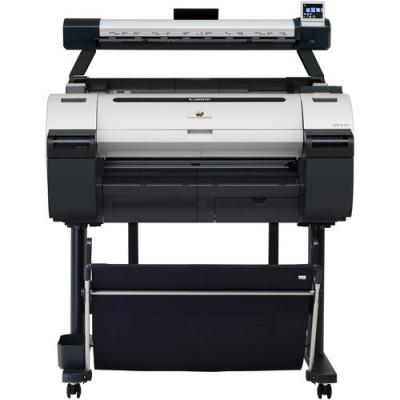 Canon imagePROGRAF iPF670 24 inch Large-Format Inkjet Printer with L24 Scanner