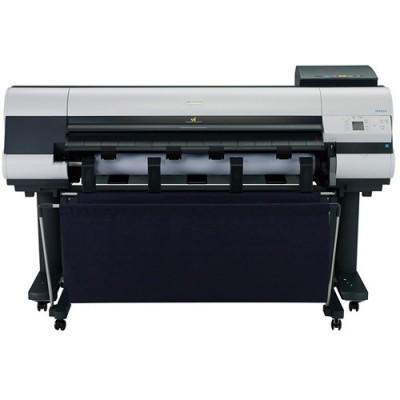 Canon imagePROGRAF iPF830 Large Format Printer