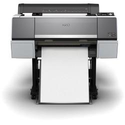 "Epson SureColor P7000 Commercial Edition 24"" Large-Format Inkjet Printer"