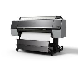 Epson SureColor P8000 44 inch Large-Format Inkjet Printer