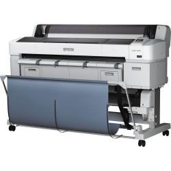 Epson SureColor T7270D 44 inch Dual Roll Large-Format Inkjet Printer
