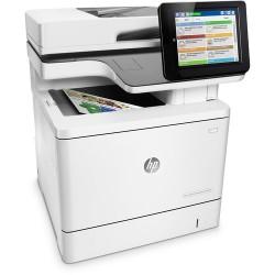 HP Color LaserJet Enterprise M577f All-in-One Laser Printer
