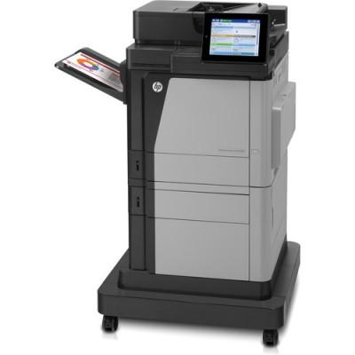 HP Color LaserJet Enterprise M680f All-in-One Laser Printer