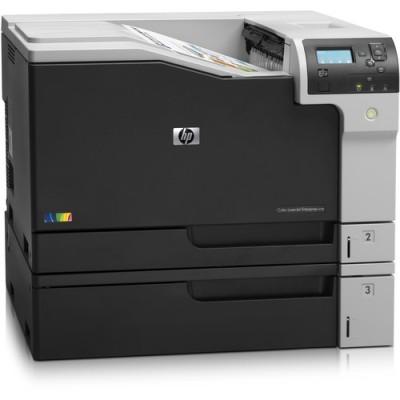 HP Color LaserJet Enterprise M750dn Laser Printer