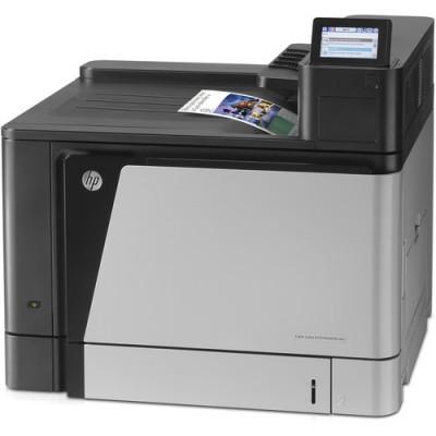 HP Color LaserJet Enterprise M855dn Laser Printer
