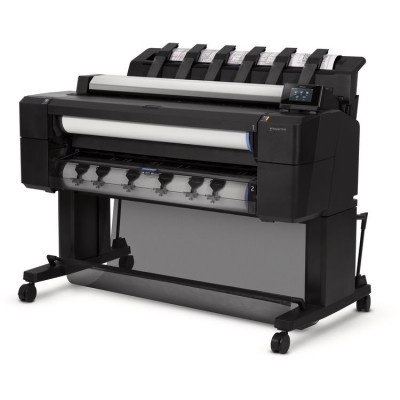HP DesignJet T2530 36 inch PostScript Multifunction Printer