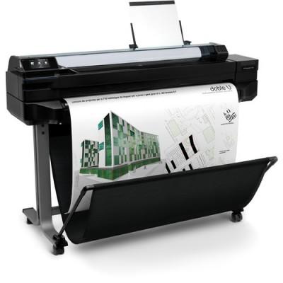 "HP Designjet T520 36"" Color Inkjet ePrinte"