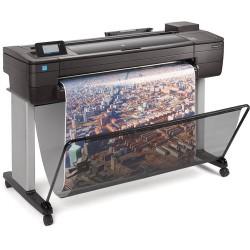 HP DesignJet T730 36 inch Thermal Inkjet Printer