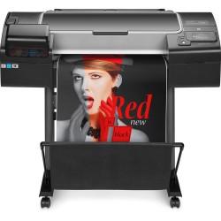 HP DesignJet Z2600 PostScript 24 inch Large-Format Inkjet Printer