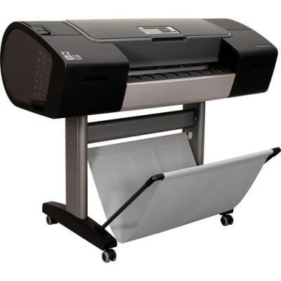 HP DesignJet Z3200ps 24 inch Large-Format Inkjet Photo Printer