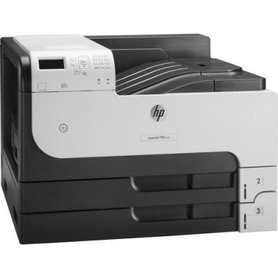 HP LaserJet Enterprise 700 M712dn Monochrome Network Laser Printer