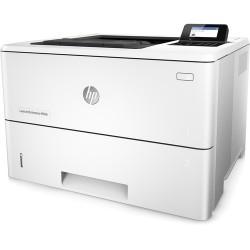 HP LaserJet Enterprise M506dh Monochrome Laser Printer