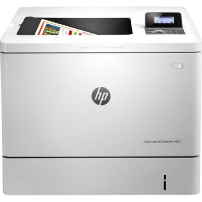 HP LaserJet Enterprise M553dh Color Laser Printer