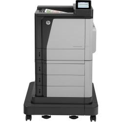 HP LaserJet Enterprise M651xh Color Laser Printer