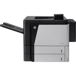 HP LaserJet Enterprise M806dn Black and White Laser Printer