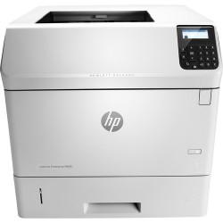 HP M605dh LaserJet Enterprise Monochrome Laser Printer