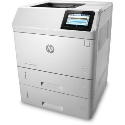 HP M605x LaserJet Enterprise Monochrome Laser Printer