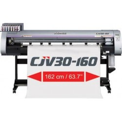 MIMAKI CJV30-160 PRINTER/CUTTER (63-INCH)