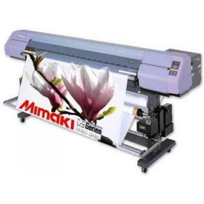 MIMAKI DS 1800 TEXTILE PRINTER (74-INCH)