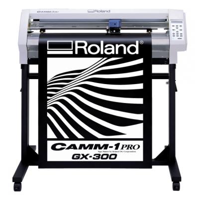Roland CAMM-1 GX-300