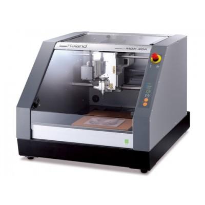 Roland MDX-40A Benchtop CNC Mill