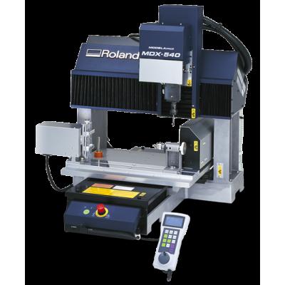Roland MDX-540S Benchtop Milling Machine