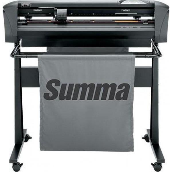 SummaCut D75