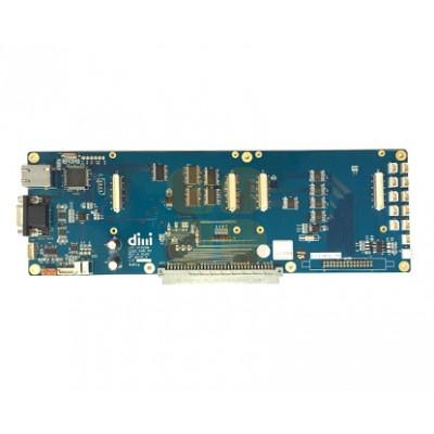 Anapurna M2050 Main PCB - D2+7500402-0021