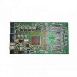 Jeti 1224 Board, G4 Ricoh Head Driver - GD+390-500090