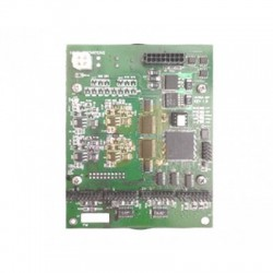 Jeti 3300 Assy, High Voltage Wave Adapter - GD+319-315008