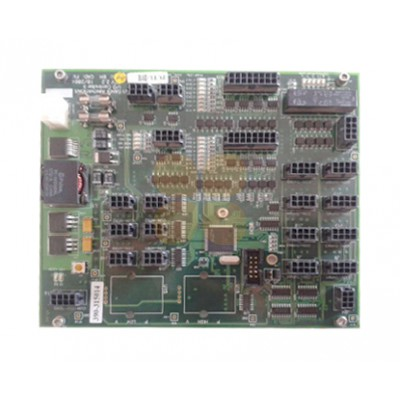 Jeti 3348 Pump Board I/O Controller II - 391-315014