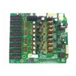 Arizona 6100 PCB Printhead Board - 3W3010115403