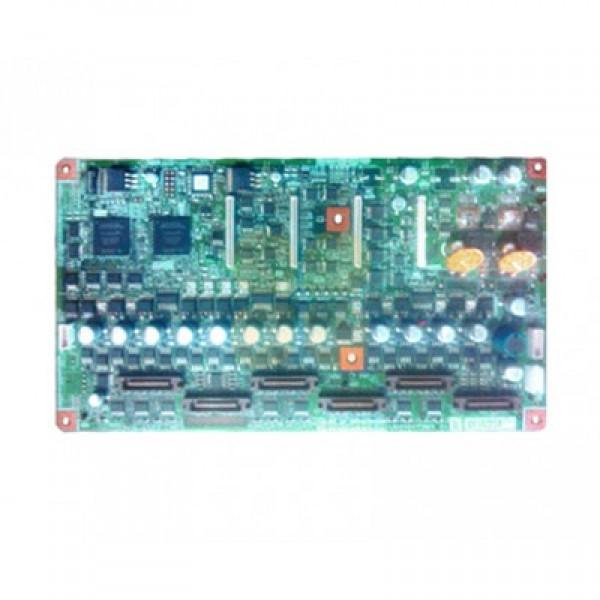 Designjet 8000 Carriage PCA - Q6670-60054