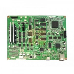 PV200/600 New Motherboard Replacement Kit - AA90636