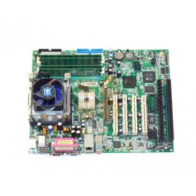 QS series Mother BRD REPLMT Kit 1 GB P4 PROC - 45066067