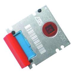 Xaar 128/80 Printhead (Blue)