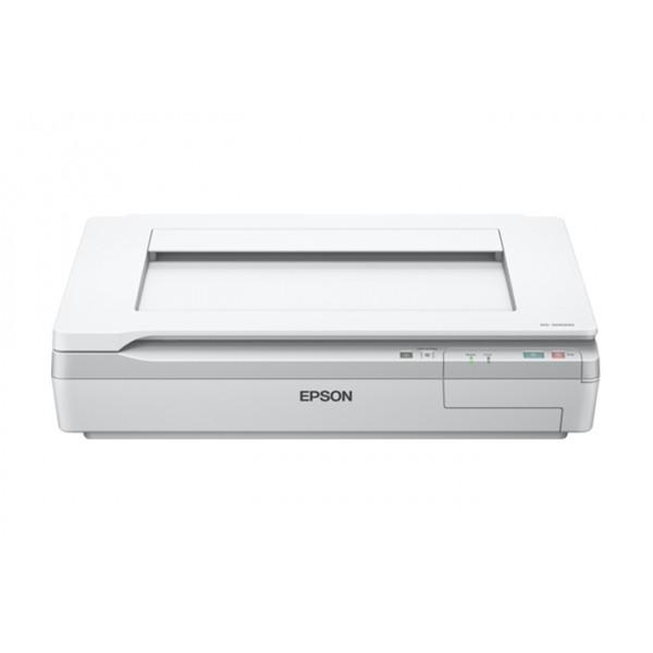 Epson WorkForce DS-50000 Color Document Scanner